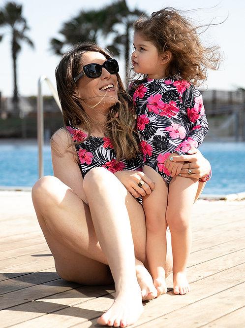 Malibu- Mommy & me LOVE package