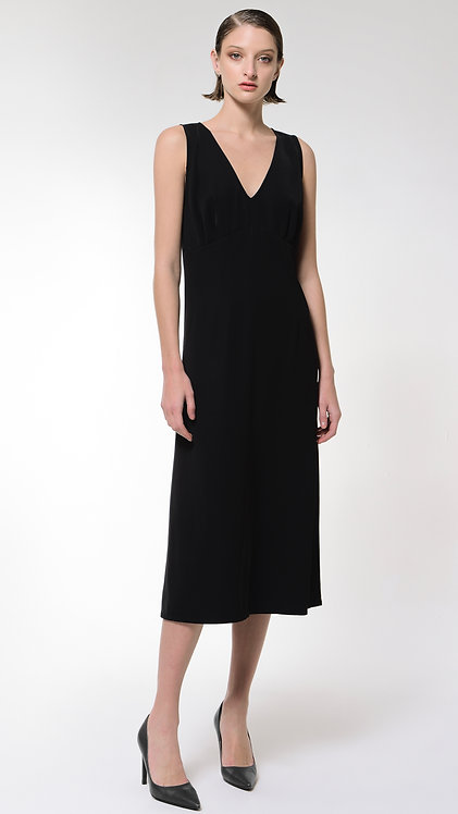 Ate: Classic Cocktail Dress