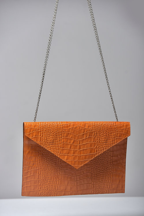 Leather Laptop Bag (available in other colors)