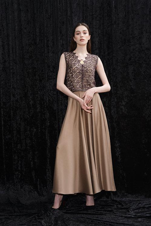 Athena Maxi Skirt