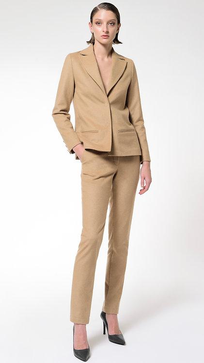 Peitho: Wool Suit