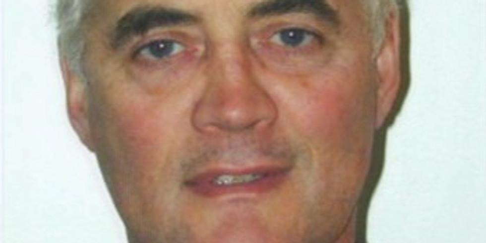 Mr David Elliot - Management of Basal Thumb Arthritis