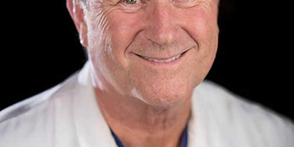 Dr. Greg Buncke - Optimising Outcomes in Digital Replantation