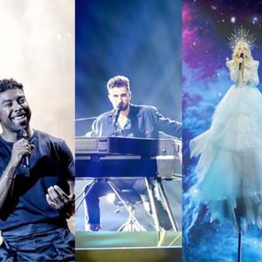 Il-ġimgħa tal-Eurovision… Min ser jirbaħ?