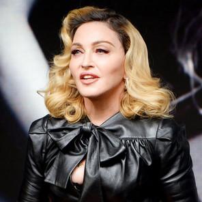 Madonna għall-Eurovision
