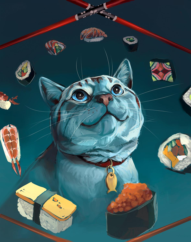 Sush_cat_net