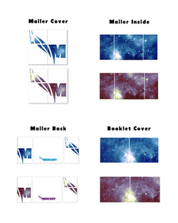 Mailer Covers