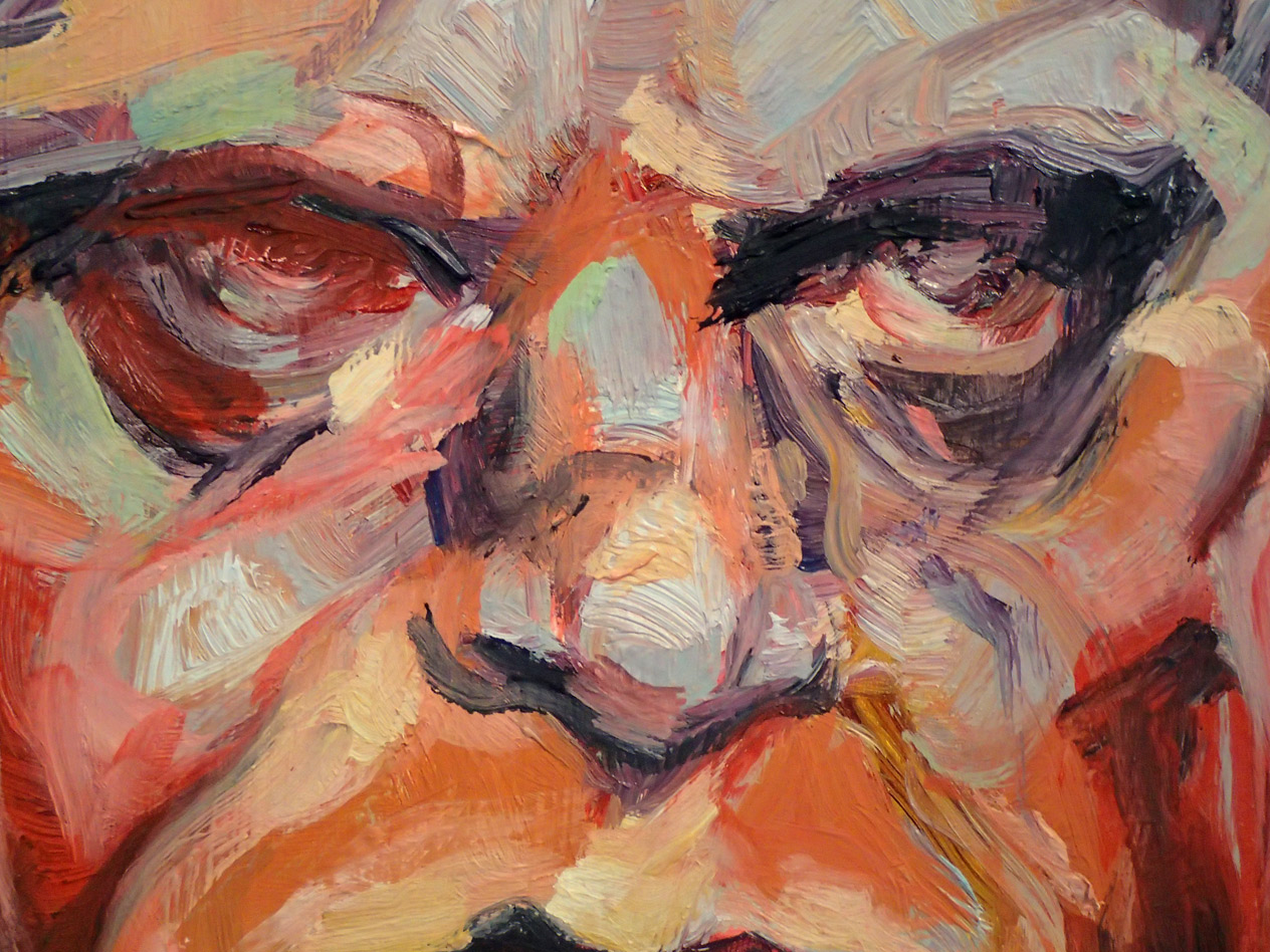 Rush Limbaugh Detail