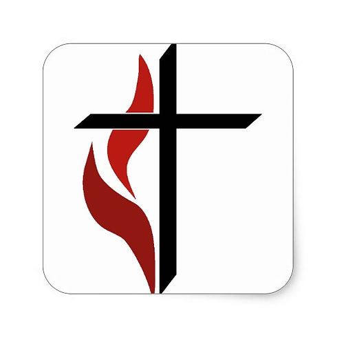 flaming_cross_square_stickers.jpg