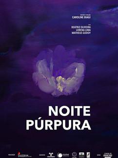 NOITE PÚRPURA