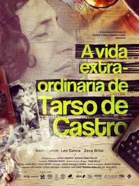 TARSO DE CASTRO