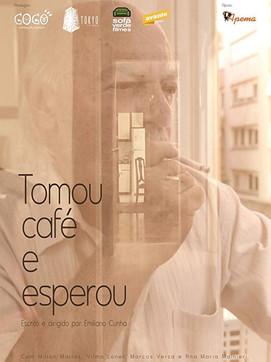 TOMOU CAFÉ E ESPEROU