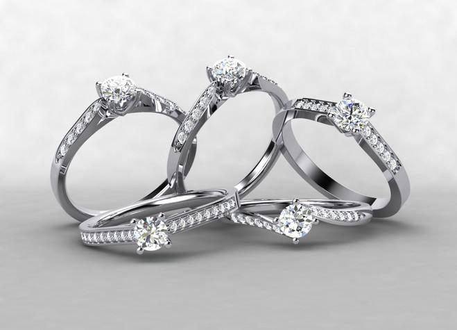 Diamond Rings with Diamond Set Shoulders.jpg