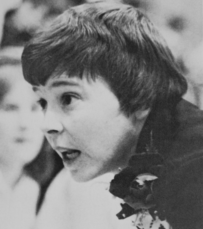 Jackie Lohman