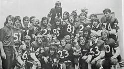1973 football team