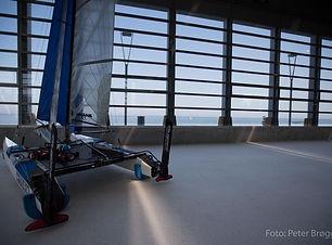 Aarhus Internationale Sejlsportscenter - Teambuilding med Aarhus Sail Event
