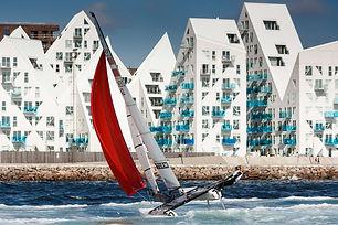 Aarhus Sail Event Teambuilding