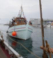 Havnerundfart i Aahus