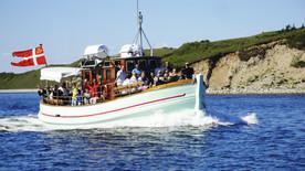 MS TUNØ havnerundfarter