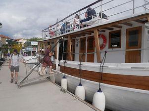 Teambuilding Kroatien - Aarhus Sail Event