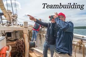 Teambuilding med Aarhus Sail Event