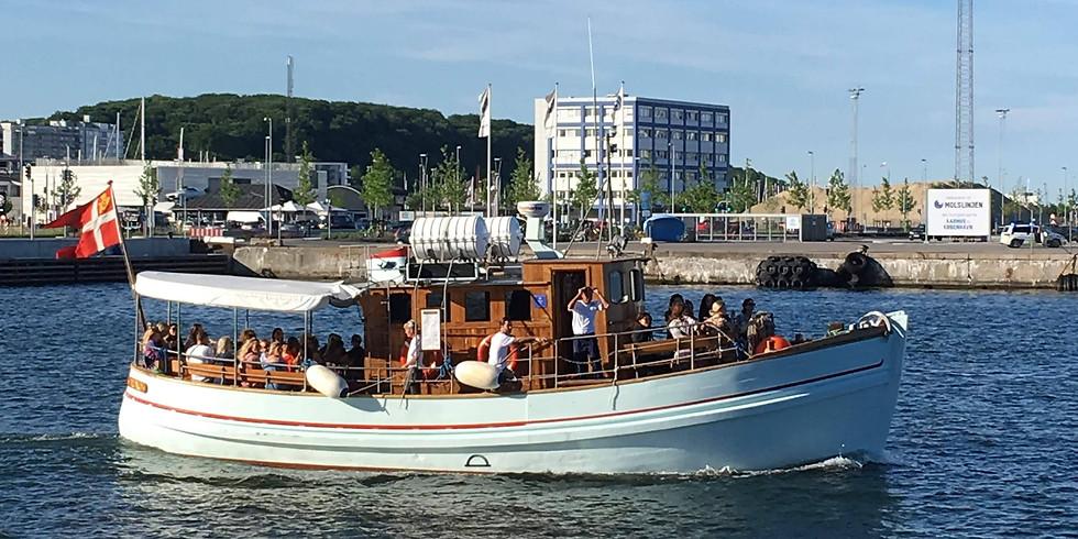 GRATIS HAVNERUNDFART - Havnens Dag 2019