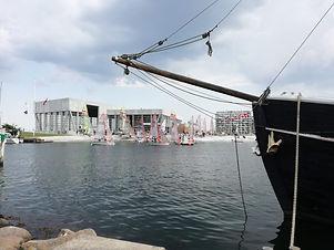 Aarhus Sejlsportscenter - Teambuilding - Aarhus Sail Event