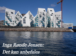 Havnerundfart Aarhus Ø