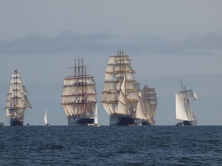 The Tall Ships Races Aarhus 2019