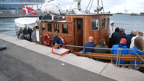Aarhus Sail Event sejladser 2019