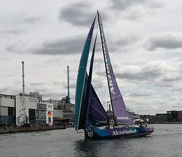 Ocean Race Aarhus 2023 - Aarhus Sail Event