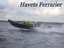 RIB Sejladser med Aarhus Sail Event
