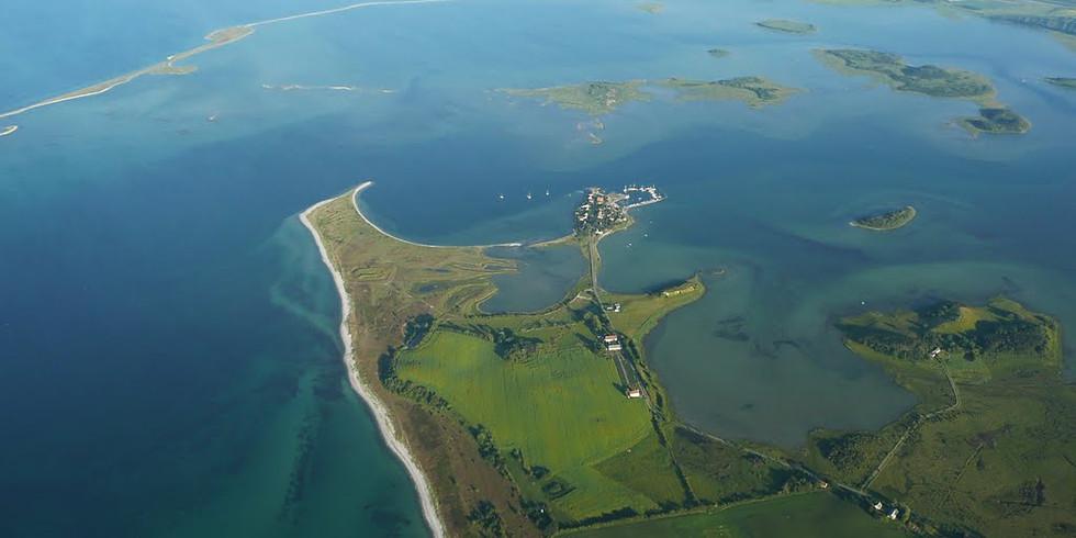 Kulturhistorisk sejlads Samsø