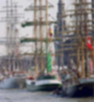 Teh Tall Ships Races Aarhus 2019