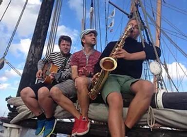 Jazz Boat Aarhus Festuge 2021