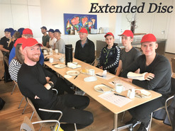 Typeudvikling med Aarhus Sail Event
