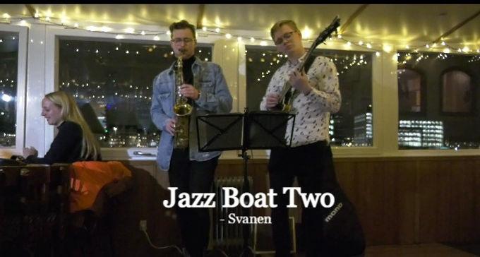 Jazz Boat Two Aarhus Festuge 2021