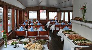 Firma arrangement med Aarhus Sail Event