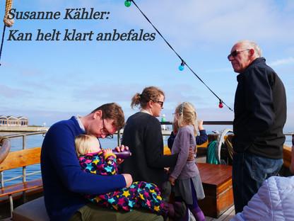 Havnerundfarter i Aarhus