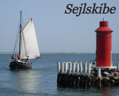 Sejlads med sejlskibe