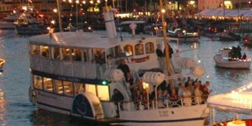 The Jazzboat