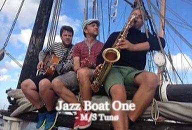 Jazz Boat One Aarhus Festuge 2021