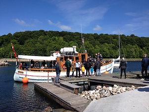 Havnerundfarter med Aarhus Sail Event