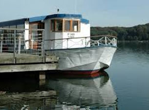 Sejlads med Dagmar - Skanderborg Sø