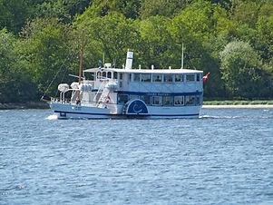 Svanen Mariager Fjord - Aarhus Sail Event