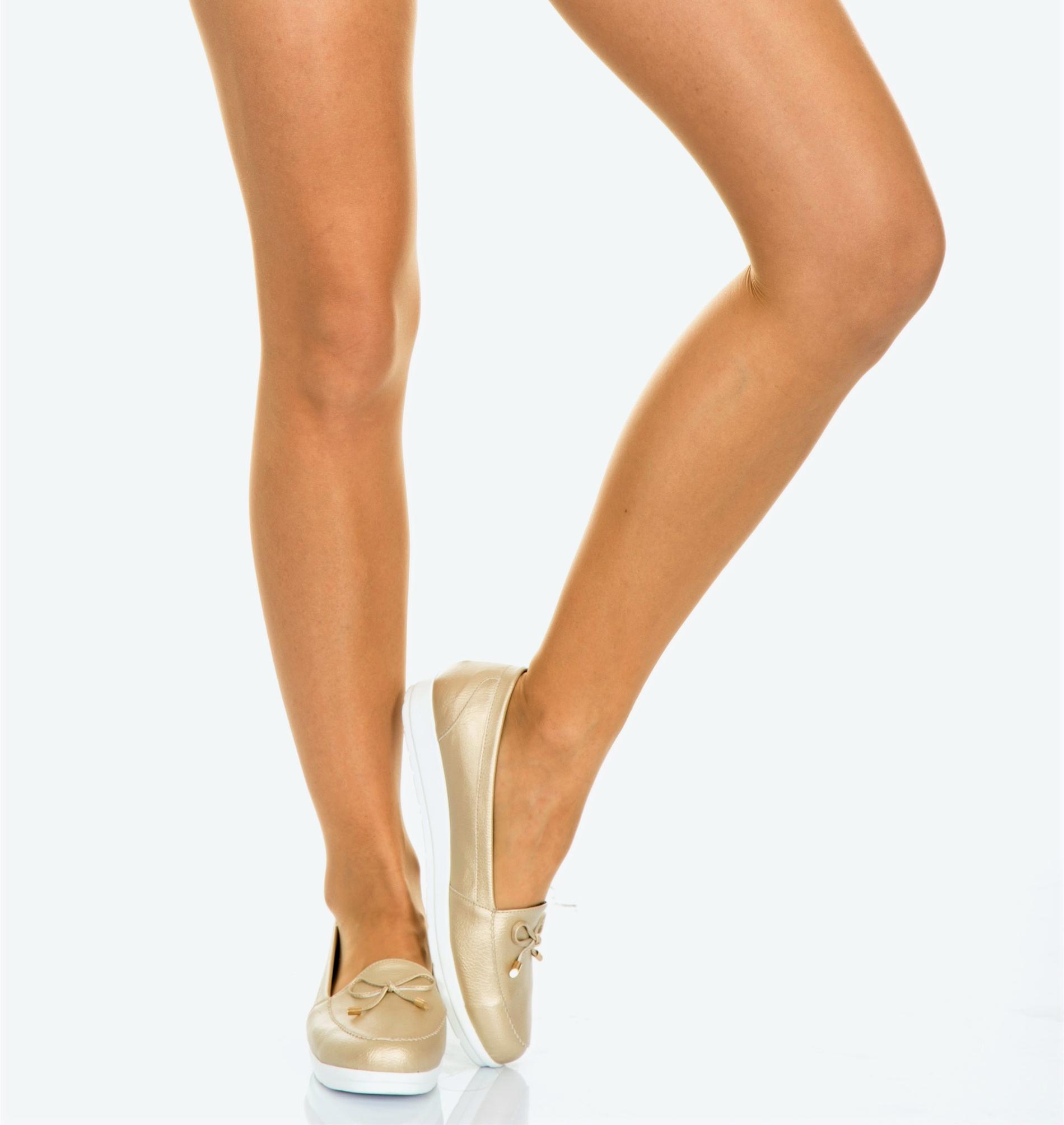 Ноги (Полностью)
