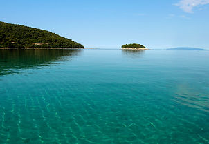 accommodation peljesac