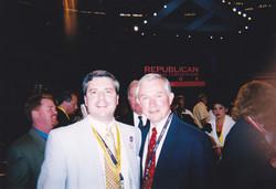 Conservative Republican