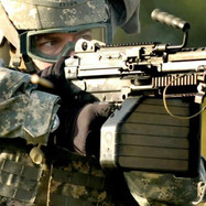 Operation Iraqi Freedom Veteran