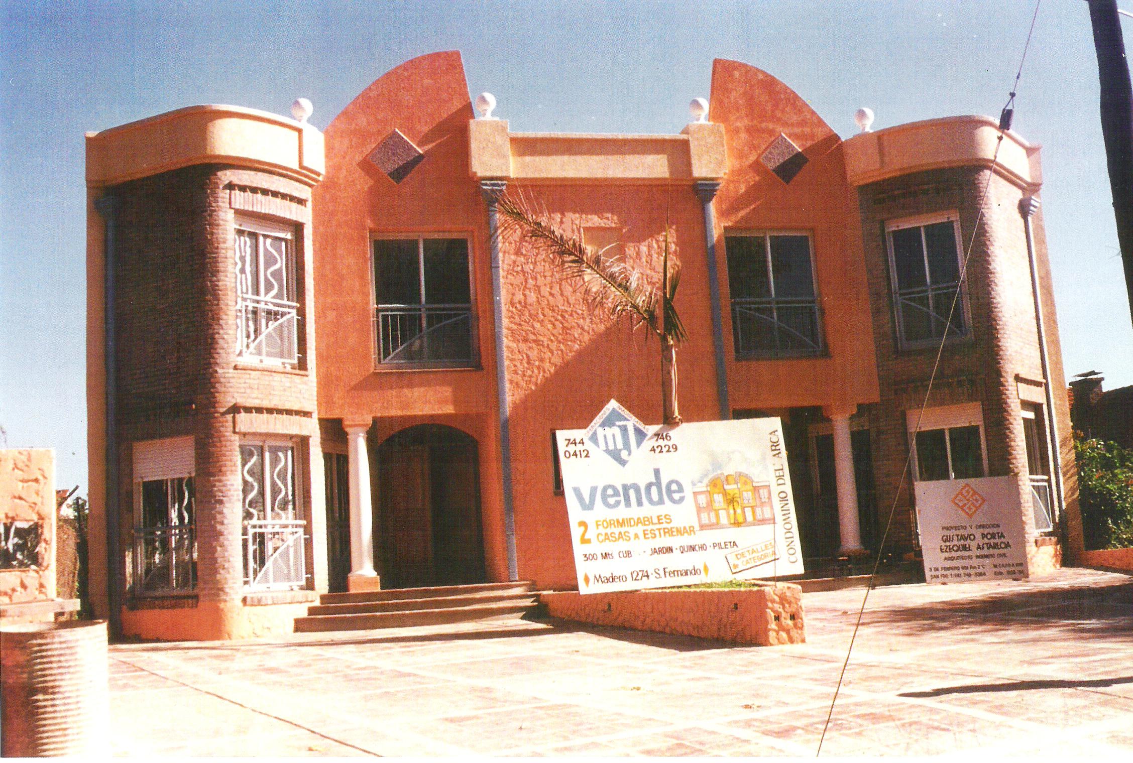 Duplex Arias 4